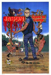 Ernest Goes to Camp , starring Jim Varney, Victoria Racimo, John Vernon, Iron Eyes Cody. A group of juvenile criminals is sent for vacation to Kamp Kikakee. The clumsy Ernest has to care for them. 80s Movies, Horror Movies, Movies To Watch, Good Movies, Movie Tv, Comedy Movies, Awesome Movies, Movie Memes, Camping Tv Show