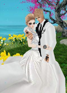 My Honey,,, Always Love Him.........