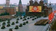 Varşova Paktı'nın tarihe karışmasının 25'inci yıldönümü