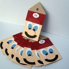 Super Mario party ideas!
