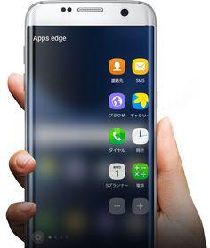 Galaxy S7 edge:その他 | スマートフォン | Galaxy