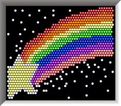 Lite Brite again Lite Brite, Templates Printable Free, Free Printables, Fun Crafts, Crafts For Kids, Different Forms Of Art, World Crafts, Melting Beads, Bottle Cap Images