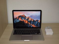 Cool Apple Macbook 2017: 2015 Apple MacBook Pro Retina 13 Laptop 512GB 2.9GHz 8GB RAM MF841LL/A FLAWLESS...  Deals Check more at http://mytechnoworld.info/2017/?product=apple-macbook-2017-2015-apple-macbook-pro-retina-13-laptop-512gb-2-9ghz-8gb-ram-mf841lla-flawless-deals