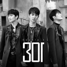 East Asia Addict: [CD] Double S 301 (SS301) – ETERNAL 01