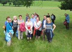 Summer Event-Cannon Hall > Halifax Huddersfield IVC > Social and Activities Club