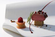 Restaurant Didier de Courten - Hôtel Le Terminus,