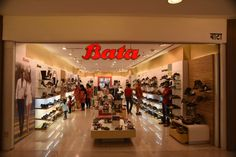 Bata India is the largest retailer and leading manufacturer of footwear in India and is a part of the Bata Shoe Organization.