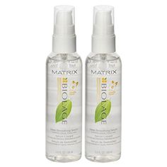 BIOLAGE by Matrix DEEP SMOOTHING SERUM 3 OZ  Package Of 2  -- Check out the image by visiting the link.Note:It is affiliate link to Amazon.