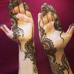 Instagram Finger Mehendi Designs, Arabic Mehndi Designs, Mehndi Images, Mehndi Art, Henna Mehndi, Henna Art, Henna Tattoos, Arabic Henna, Mehandhi Designs