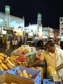 Al Mukalla, Yemen