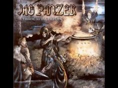 Jag Panzer - The Downward Fall. From Thane To The Throne Power Metal, Heavy Metal Rock, Black Stone Cherry, Sick Puppies, Three Days Grace, Black Death, Cover Songs, Ozzy Osbourne, Van Halen