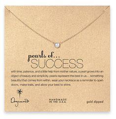 Love Dogeared jewelry!