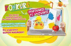 #tablet #szkoła #konkurs #nagroda #P600 #ekologia