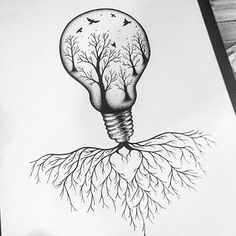 99 Insanely Smart, Easy and Cool Drawing Ideas to Pursue Now - Zeichnungen - Tatoo Ideen Pencil Art Drawings, Art Drawings Sketches, Cute Drawings, Cool Drawing Designs, Cool Drawings Tumblr, Cool Easy Drawings, Easy Sketches To Draw, Drawings For Him, Interesting Drawings