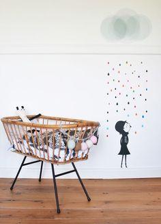 Little Spaces - Amélie and Esmée's Rooms | Little Gatherer