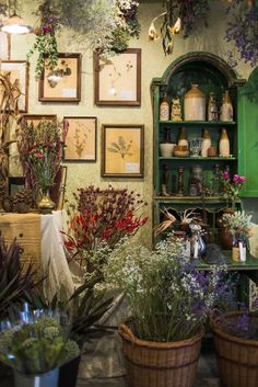 My New Room, My Room, Spare Room, Cottage In The Woods, Witch House, Aesthetic Rooms, Dream Rooms, Dried Flowers, My Dream Home