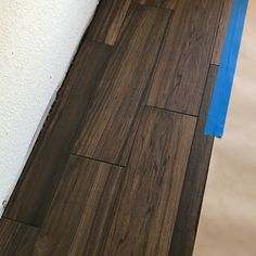 Black Grout For Wood Look Porcelain Tiles Other Shades