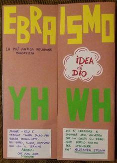 Gli alunni di quinta hanno realizzato le cartelline didattiche sull'ebraismo. Ecco alcune foto. Books, Cl, Origami, School, Geography, Lab, Libros, Book, Origami Paper