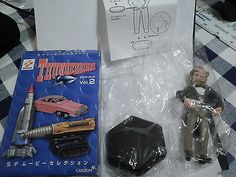 Konami thunderbirds #parker #scarce  ltd edition gerry anderson #detailed model,  View more on the LINK: http://www.zeppy.io/product/gb/2/121987670775/