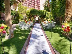 9 Unforgettable Las Vegas Wedding Venues   TheKnot.com