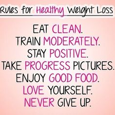This is just so true! #weightloss #motivation