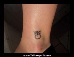 small owl tattoo foot   Small%20Owl%20Tattoos%20Tumblr%201 Small Owl Tattoos Tumblr