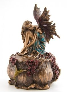 Bero Fairy Mimosi made of poly resin 16,5 cm Statue Esote... https://www.amazon.co.uk/dp/B01H78ZVA6/ref=cm_sw_r_pi_dp_x_E9H4zbAKTJ0P4