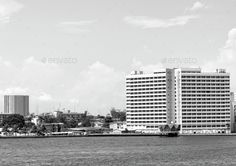 Buy town of lagos by on PhotoDune. detail of lagos town in nigeria , west africa West Africa, Skyscraper, Stock Photos, Skyscrapers