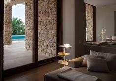 Lámpara de pie Suite de Jordi Vilardell & Meritxel Vidal