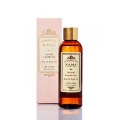 Rose Jasmine Bath & Body oil