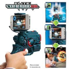 WowWee W0140 AppGear Elite Commandar Edition Mobile Application Game for Apple or Android Devices - Retail Packaging - Grey by WowWee, http://www.amazon.com/dp/B007HZDA6C/ref=cm_sw_r_pi_dp_7GlGsb0CMW2YG