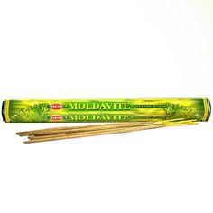 HEM Moldavite Incense