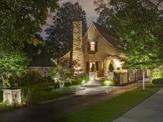 Curb Appeal Tips : Outdoor Projects : HGTV Remodels