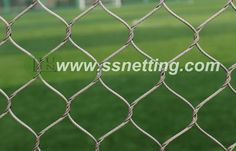 Aviary Wire Netting - Buy aviary wire netting, zoo aviary mesh, wire rope bird netting Product on Liulin Zoo Mesh Supplier Bird Netting, Bird Aviary, Stainless Steel Wire, Mesh, Products, Gadget, Fishnet