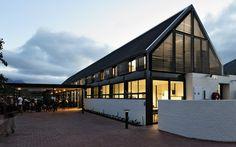 International School of Hout Bay | Luis Mira Architects