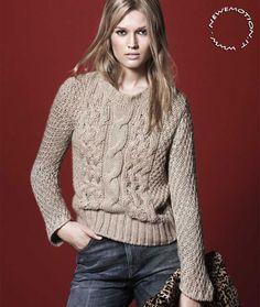 little blue sweater knitting pattern download