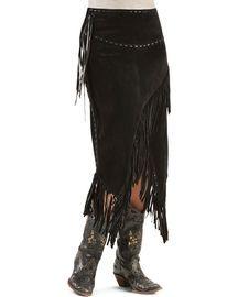 Suede Fringe Skirt, Leather Fringe, Suede Leather, Fringe Boots, Leather Boots, Cowgirl Skirt, Cowgirl Style, Cowgirl Fashion, Cowboy Girl