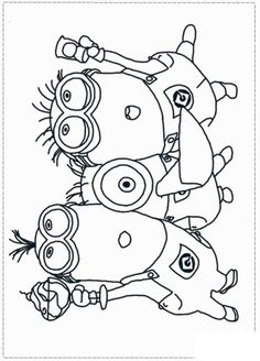 Fortnite Dab Coloring Page