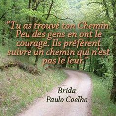 Trouver son chemin - Paulo Coelho