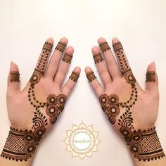 design by yours truly #hennagirluk