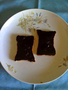 Η δίαιτα των μονάδων: Μοναδομερέντα από την κυρία Όλγα!(1 μονάδα) Light Recipes, Plates, Tableware, Skinny Recipes, Licence Plates, Dishes, Dinnerware, Griddles, Tablewares
