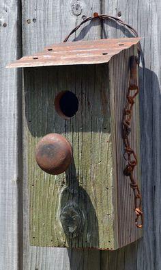 doorknob perch