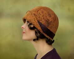 *** GET $3 OFF ADDITIONAL PATTERNS!!! WITH COUPON CODES BELOW*** SEWING PATTERN Annick This fetching cloche hat is now an exciting sewing project. I designed this cloche in the style of the 1920s. The brim folds up in the front and wraps around to form a whimsical double-pointed