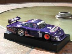 EMSA - Sideways Group 5 specs - Slot Car Illustrated Forum