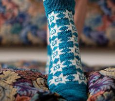 Ravelry: Pinneguri's Socks Patchwork