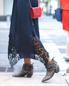 d46f36119 fringe ankle boots, chanel wallet on chain, chanel red bag, all saints boots