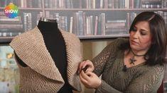 Nurselin Evi Bolero Yelek Yapımı - Nurselin Evi | Nurselin Mutfağı Yemek Tarifleri Baby Shower, Crochet, Youtube, Fashion, Tejidos, Baby Shawer, Crocheting, Fashion Styles, Baby Showers