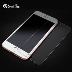 Tmalltite 0.3mm Thin Anti-Explosion Tempered Glass For iPhone 6 6S Plus 5 5S Glass Screen Protector for iPhone Film Protection