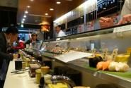8 things to do on your first visit to Tokyo Stand-Up Sushi in Shibuya, Tokyo