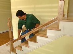 Best How To Build Simple Stairs In 2019 Home Sweet Home 400 x 300